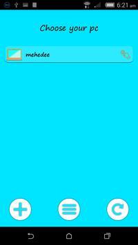 MousePad screenshot 3