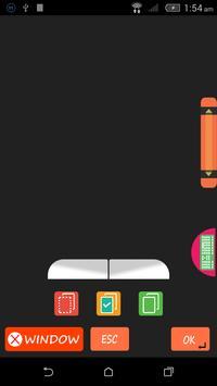 MousePad screenshot 4