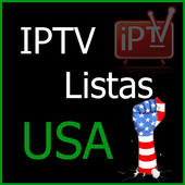 UPDATED IPTV Lists - USA icon