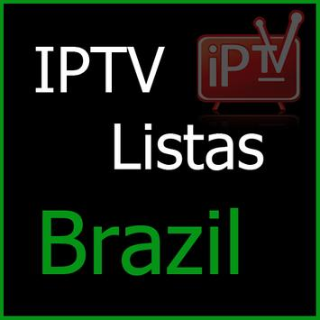 Listas IPTV screenshot 1