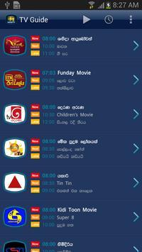 MobiTV スクリーンショット 5