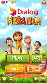 mega run clone apk