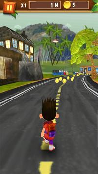 Dialog Mega Run screenshot 2