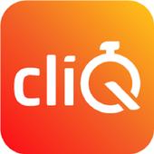 cliQ आइकन
