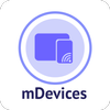 mDevices icon