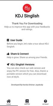 KDJ Singlish for Android - APK Download
