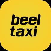 beelTaxi Driver icon