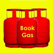 Book Gas | online gas booking app icon