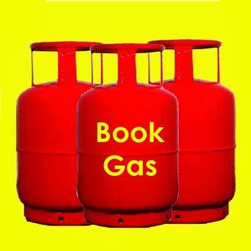 Book Gas | online gas booking app screenshot 1