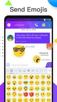Extra Messages screenshot 1
