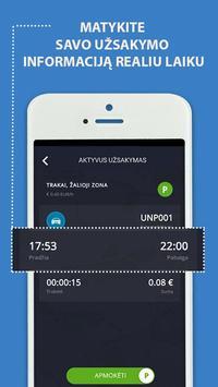 uniPark screenshot 3