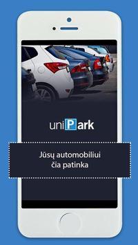 uniPark screenshot 5