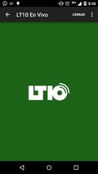 LT10 poster