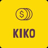 kiko – Vay online đơn giản nhanh chóng icon