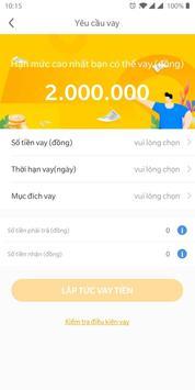 kiko – Vay online đơn giản nhanh chóng screenshot 1