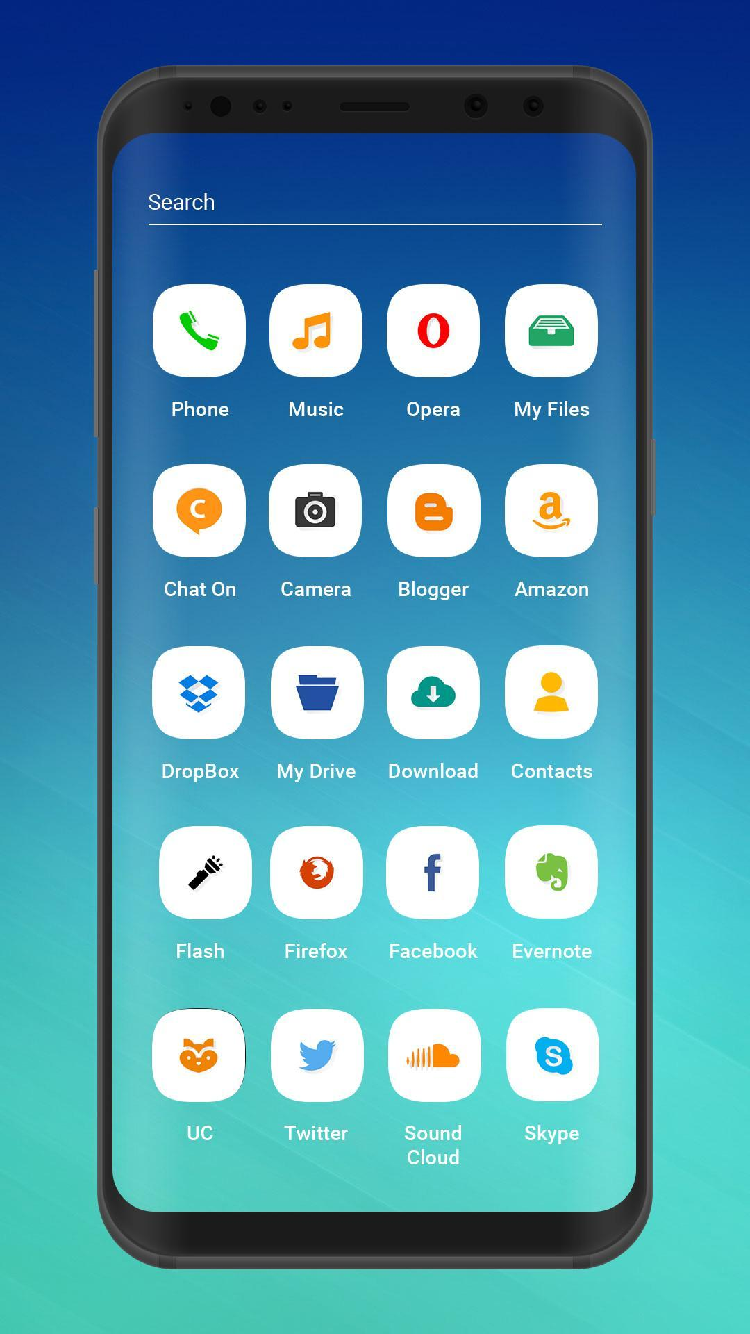 Theme for Oppo F5 and F9 Pro for Android - APK Download