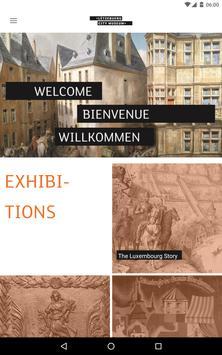 Lëtzebuerg City Museum screenshot 3