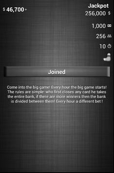 Bingo Live  Black Edition  Multiplayer Game Online screenshot 10