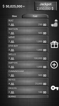 Bingo Live  Black Edition  Multiplayer Game Online screenshot 1