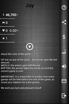 Bingo Live  Black Edition  Multiplayer Game Online screenshot 8