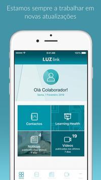 LUZlink screenshot 1