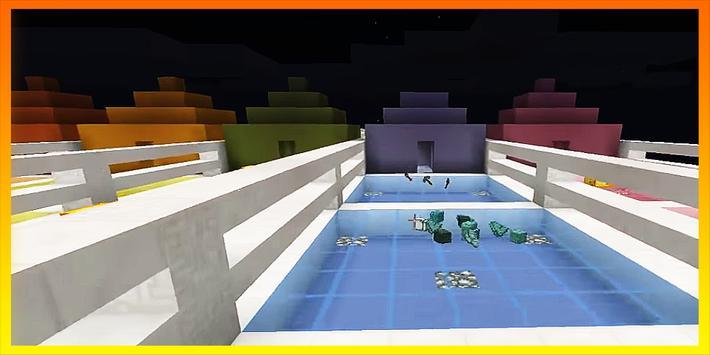 Lucky Block Mod Craft PE screenshot 1