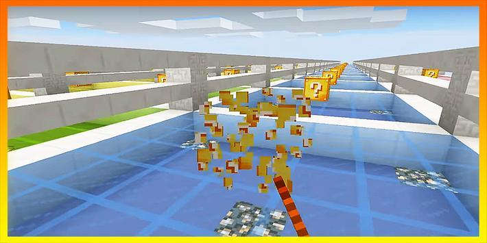 Lucky Block Mod Craft PE screenshot 5