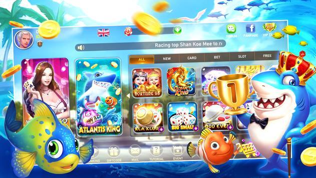 Lucky Fishing 68 screenshot 2