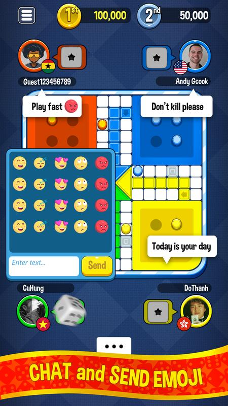 ludo classic game free download for pc