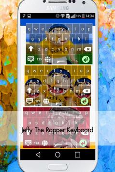 Jeffy The Rapper keyboard for Android - APK Download