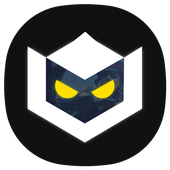 Lulubox Pro Skin ML FF Diamond sticker icon