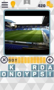 Guess FOOTBALL Quiz screenshot 2