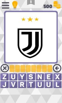 Guess FOOTBALL Quiz screenshot 3