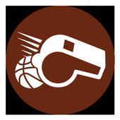 Sports Alerts - NCAA Basketball edition أيقونة