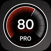 Speed View GPS Pro icon