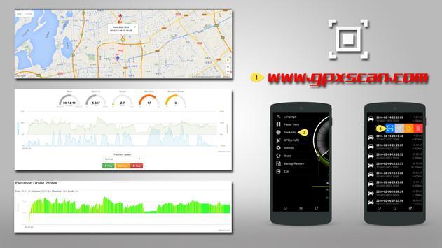 Speed View GPS Pro screenshot 7