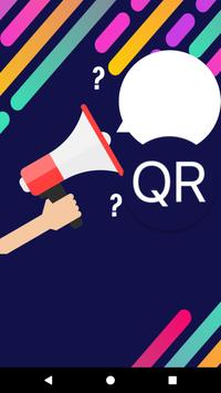 Questions/Reponses poster