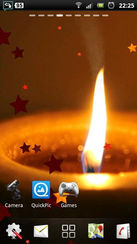 5000+ Wallpaper Bergerak Lilin Menyala  Paling Baru
