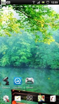 river live wallpapers screenshot 2