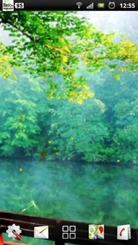 river live wallpapers screenshot 3