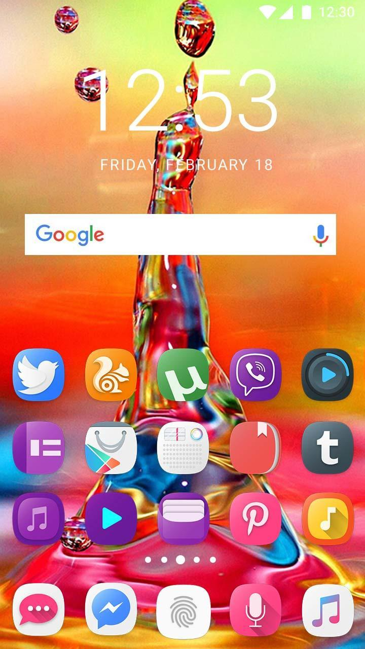 Theme For Motorola Moto E5 Play For Android Apk Download
