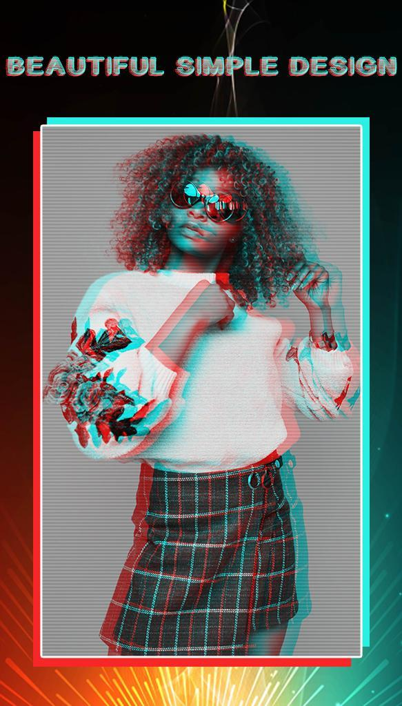 Glitch Video Effect for Android - APK Download