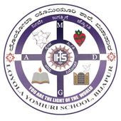Loyola BJP School App icon