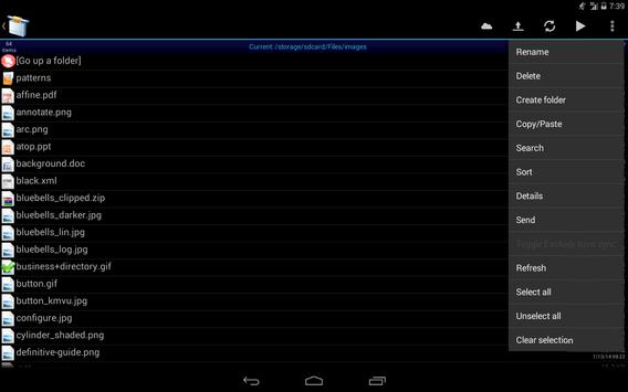 AndSMB Screenshot 10