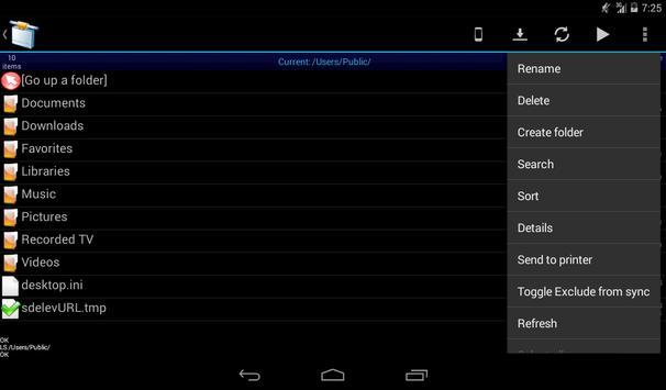 AndSMB Screenshot 14