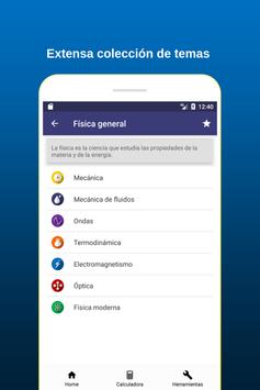 Formulia screenshot 2