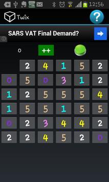 Number Flood screenshot 3