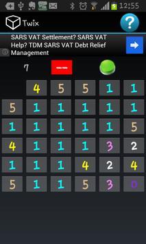 Number Flood screenshot 2