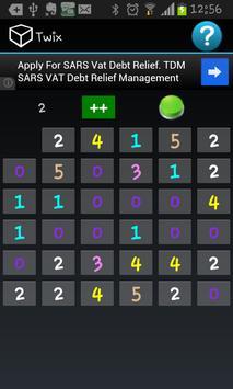 Number Flood screenshot 4