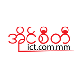 ICT.com.mm icono